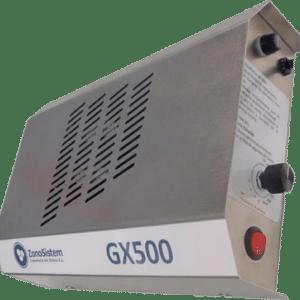generador de ozono gx500