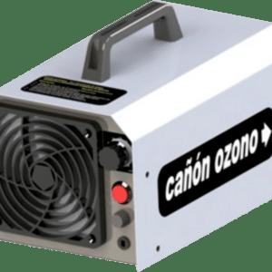 cañón de ozono